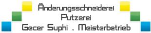 Änderungsschneiderei und Putzerei S. Gecer Logo